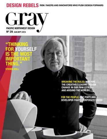 Gray No 29 By Gray Magazine Issuu