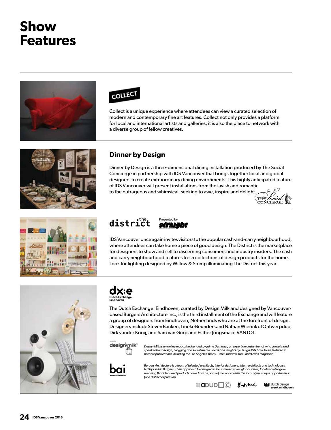 Trendy Dwell Magazine Online.