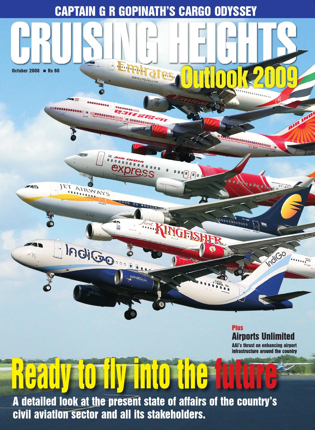 Ch october 2008 by Newsline - issuu