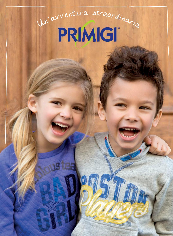 new product 77e12 96eab PRIMIGI AUTUNNO INVERNO 2016 2017 by Primigi - issuu