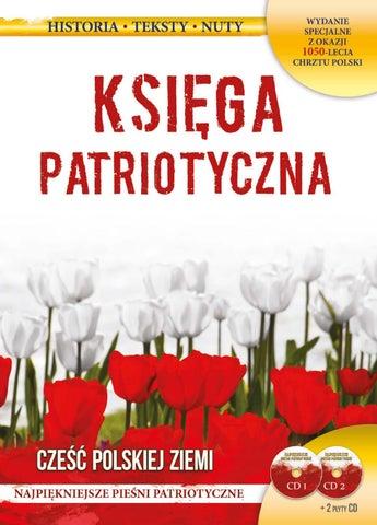 Księga Patriotyczna M Tulipany By Fh Sfinks Issuu