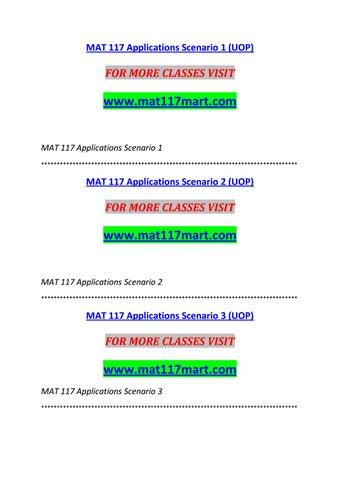 MAT 117 MART Education Expert mat117mart.com cb57e3aac9