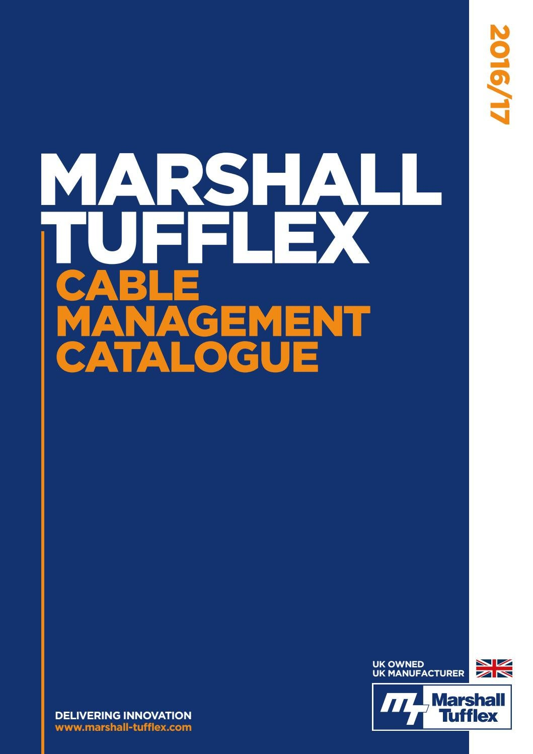 Marshall Tufflex 2016 17 Cable Management Catalogue By Flat Twinearth And 3 Coreearth We Must Wire Up The Circuit Issuu