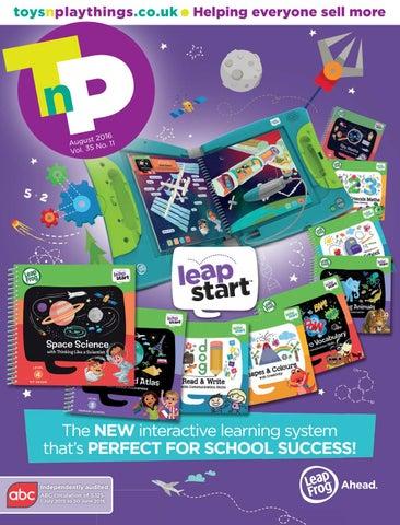 024312e779 Toys n Playthings by Lema Publishing - issuu