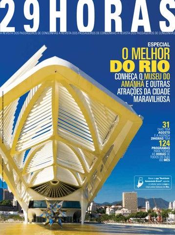 revista 29HORAS - ed. 82 - agosto 2016 by 29HORAS - issuu f8ad847c75599
