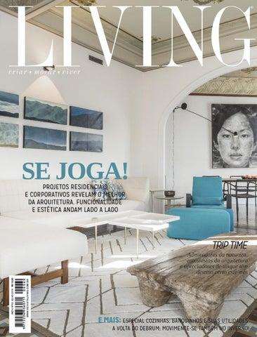 4751d4e0b1 Revista Living - Edição nº 60 - Julho 2016 by Revista Living - issuu