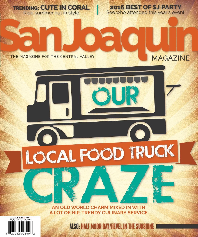 My workday mohawk login flex - San Joaquin Magazine August 2016