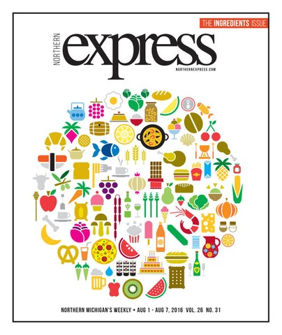 Northern Express August 1 2016 By Northern Express Issuu