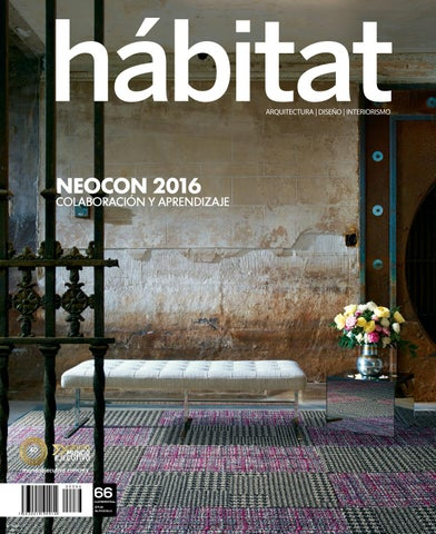 Habitat julio2016 by Grupo Internacional Editorial - issuu