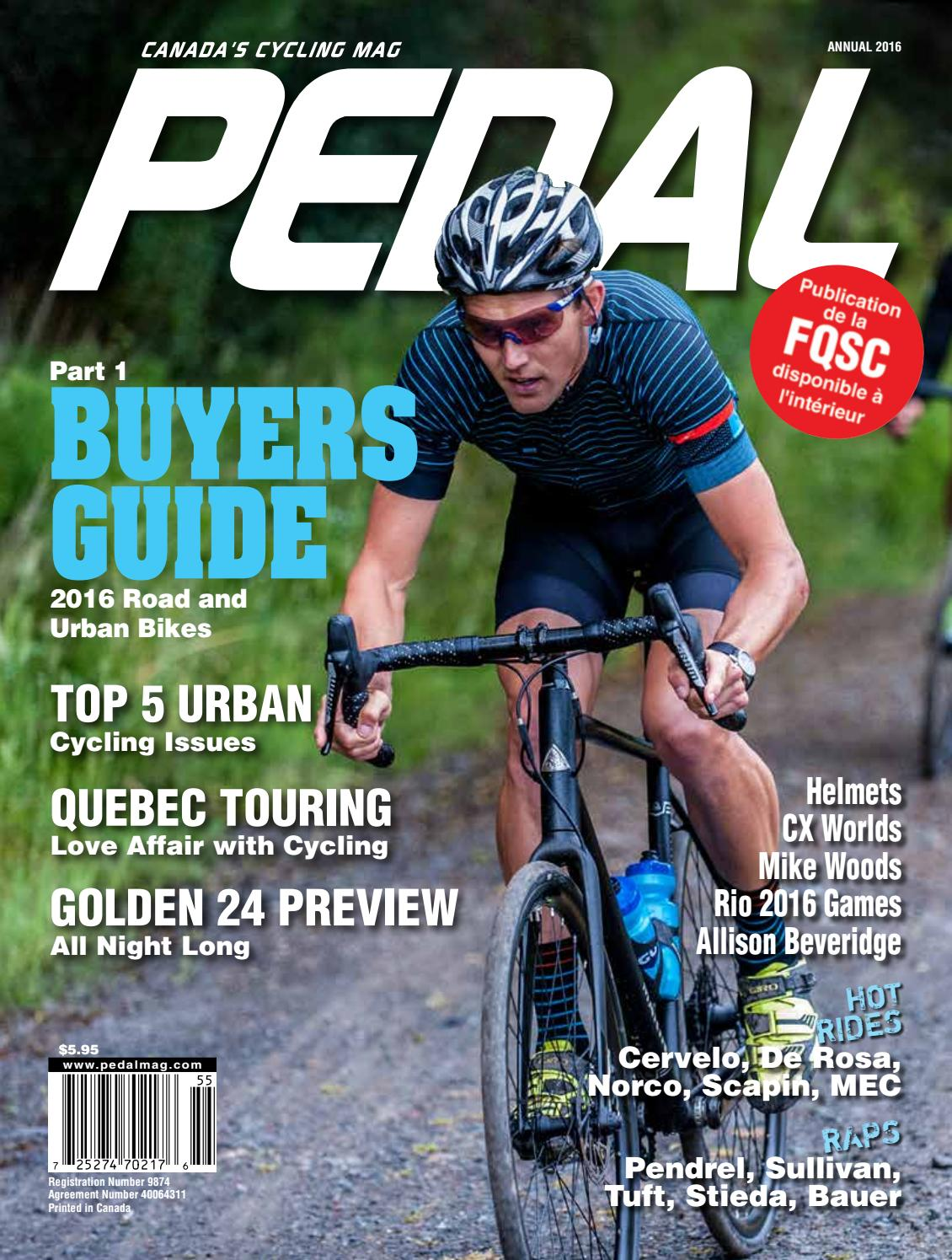 c4d485a2e Pedal Annual 2016 by Pedal Magazine - issuu