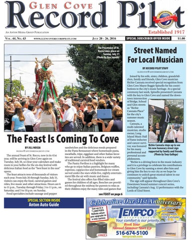 Glen Cove Record Pilot By Anton Community Newspapers Issuu - Excel invoice template for mac rocco's online store