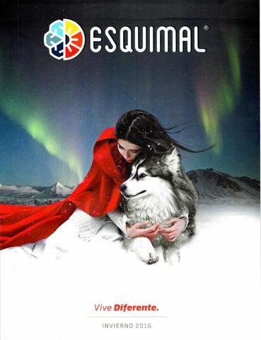 Catalogo esquimal cobertores 2016 17 by catalogos por for Nicoloro arredamenti catalogo 2017
