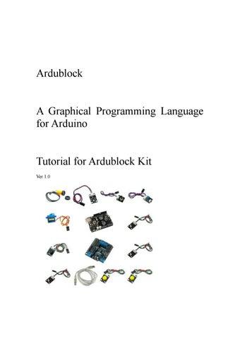 Ardublock tutorial by frio3 - issuu