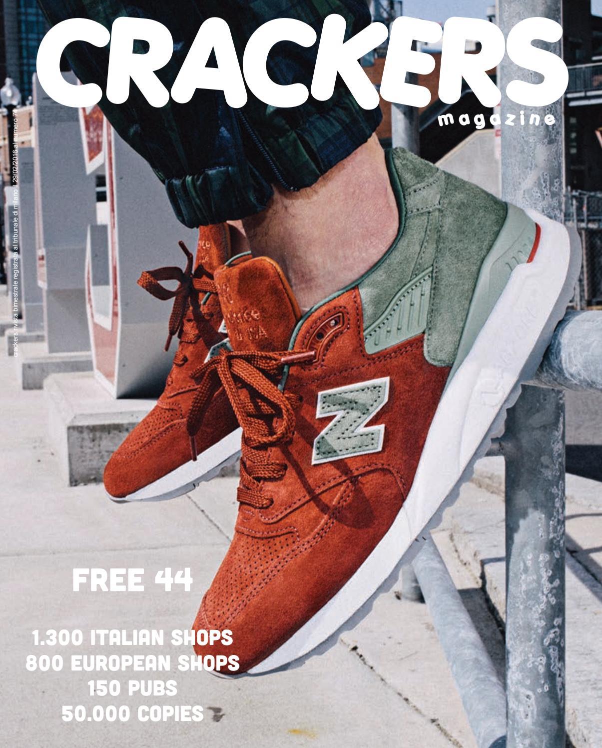 Crackers 44 by Tab Communication issuu