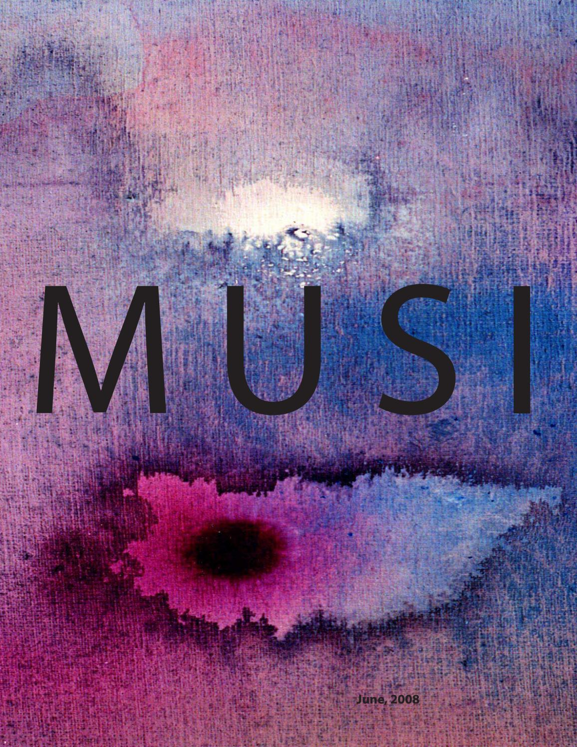 Musi #1 by Camilo Lanfranco - issuu