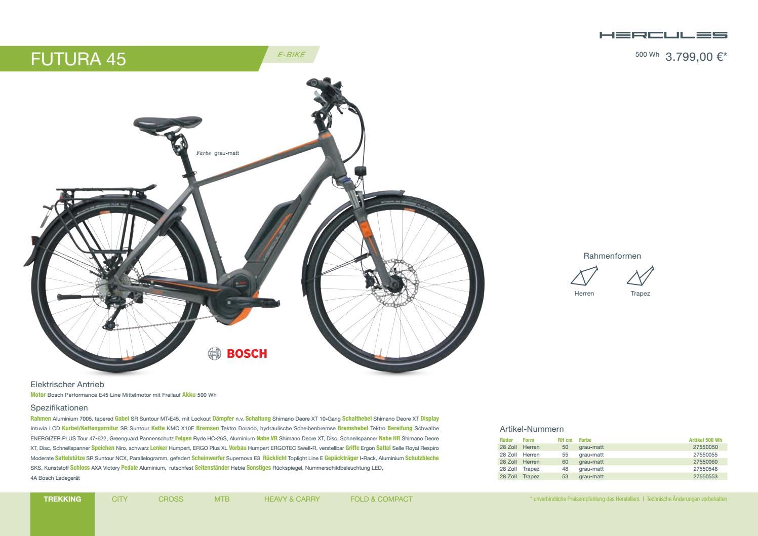 Tektro Bremshebel RS 360-A Alu links silber//schwarz Fahrrad