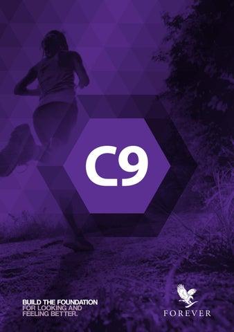 forever c9 handbok