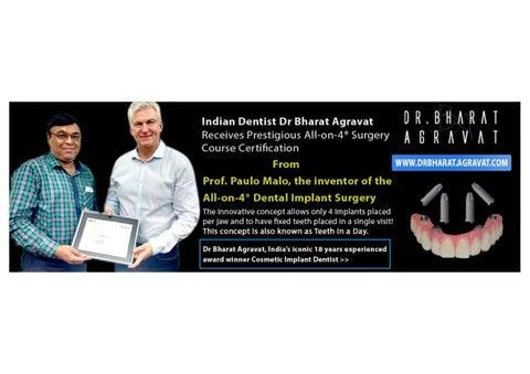 Immediate Dentoalveolar Restoration (IDR) using MIS V3 implant by