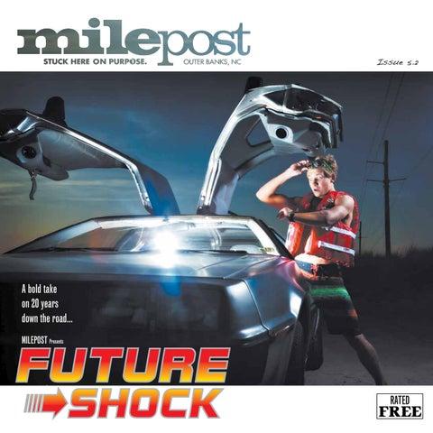 6d090e20b7 OUTER BANKS MILEPOST  ISSUE 5.2 by Matt Walker - issuu