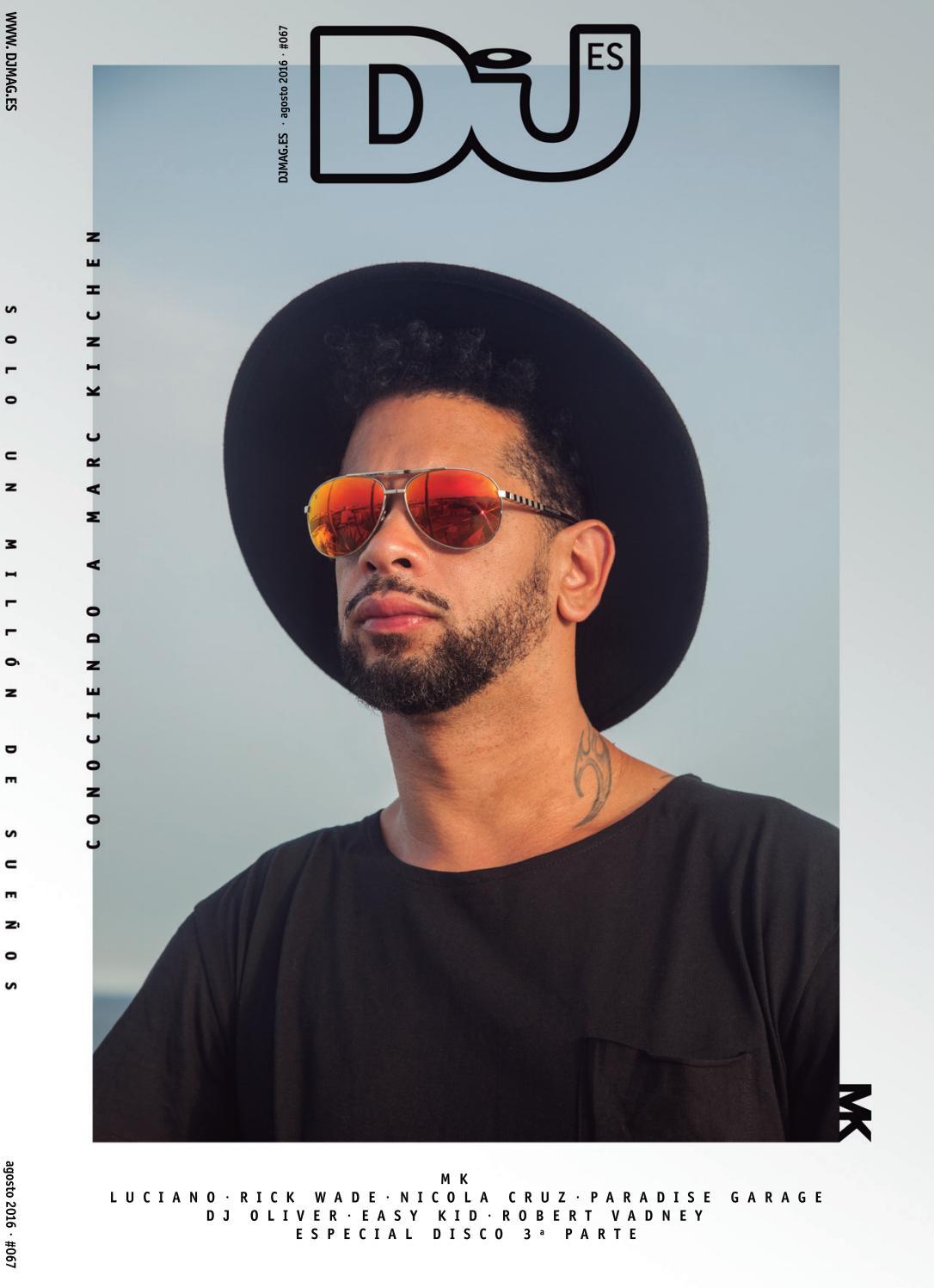 DJ MAG ES 067 by DJ Mag España - issuu 22a66ca0416