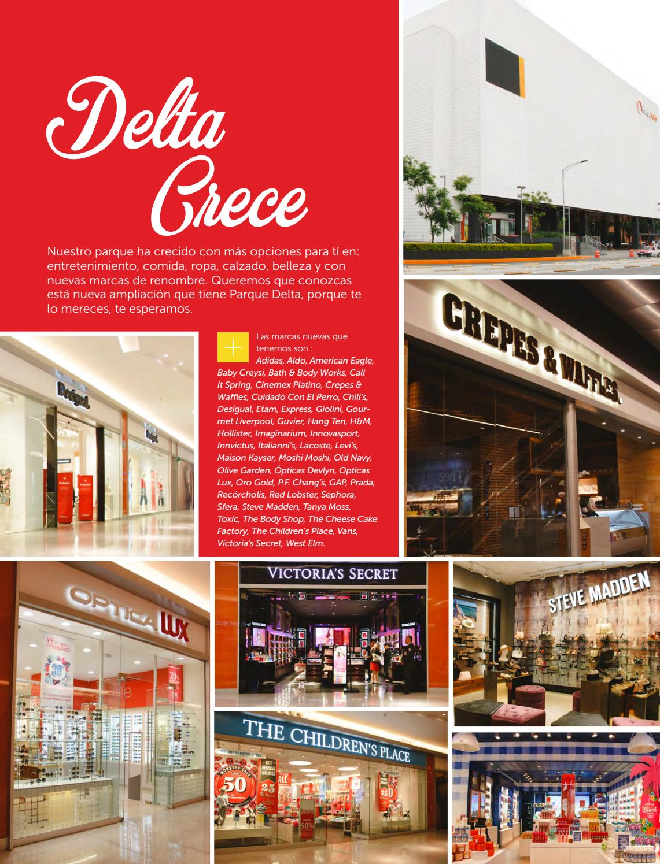 claro subterraneo fractura  Agosto revista web by Shopping DF - issuu