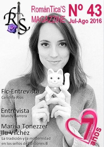 Romanticas 043 by Revista RománTica S - issuu 1da07eb5e17