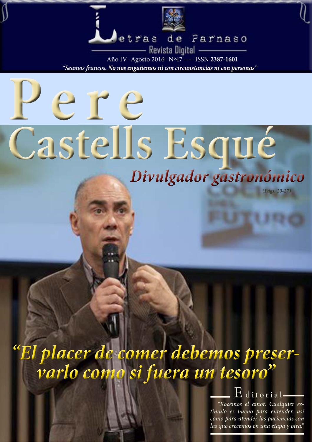 Edicion47 by Juan Antonio Pellicer - issuu 928ae4d085fe0