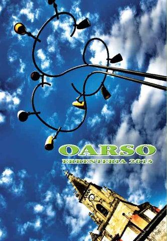 Oarso 2013 By Eua Ame Issuu