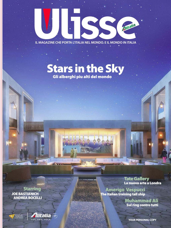 Ulisse agosto by Edipress issuu