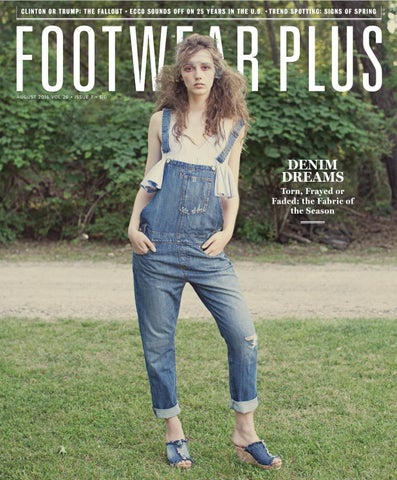c6814b071e Footwear Plus | August 2016 by 9Threads - issuu