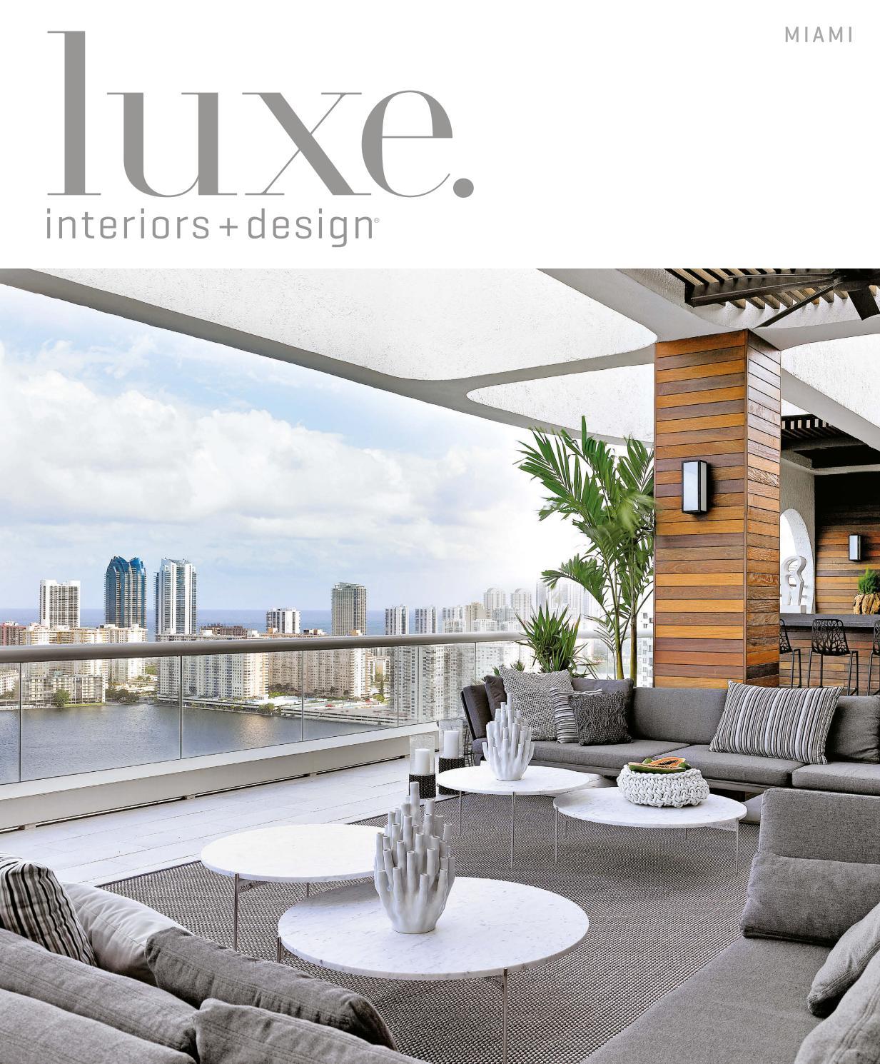 luxe magazine september 2016 miami by sandow media llc issuu