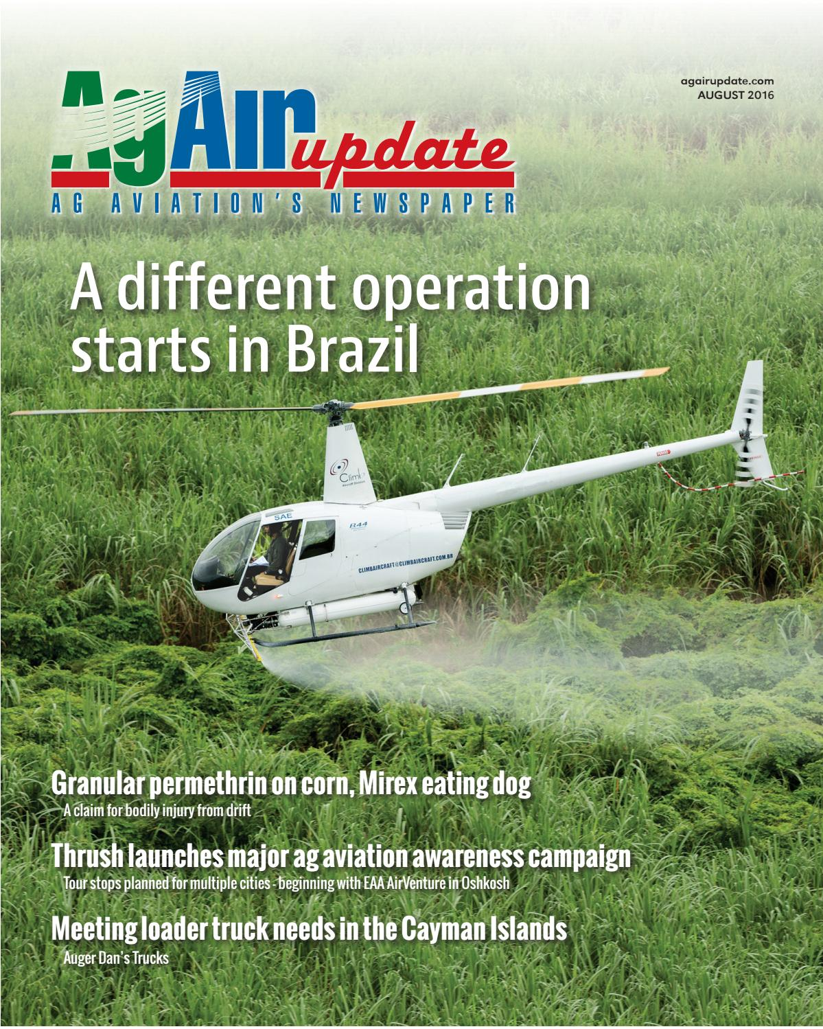 August 2016 US Edition in English