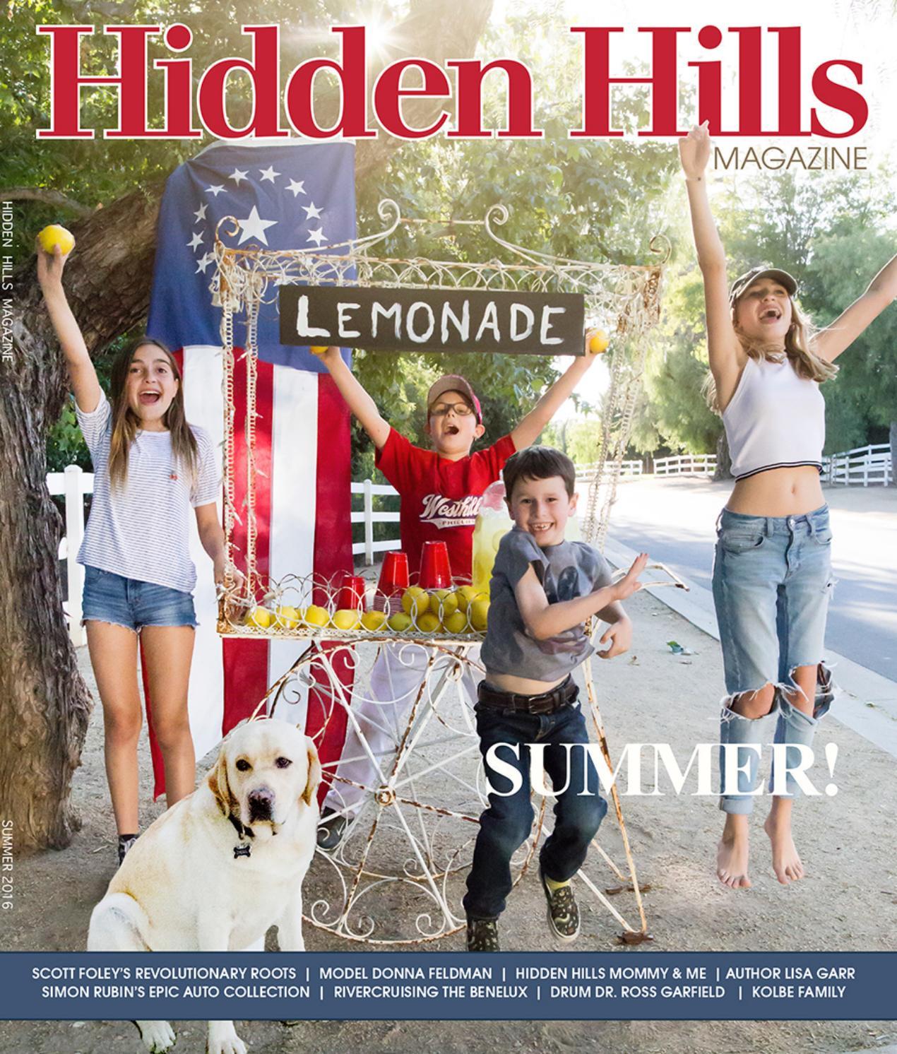 Kia West Covina >> Hidden Hills Magazine Summer 2016 by Long Valley Media - Issuu