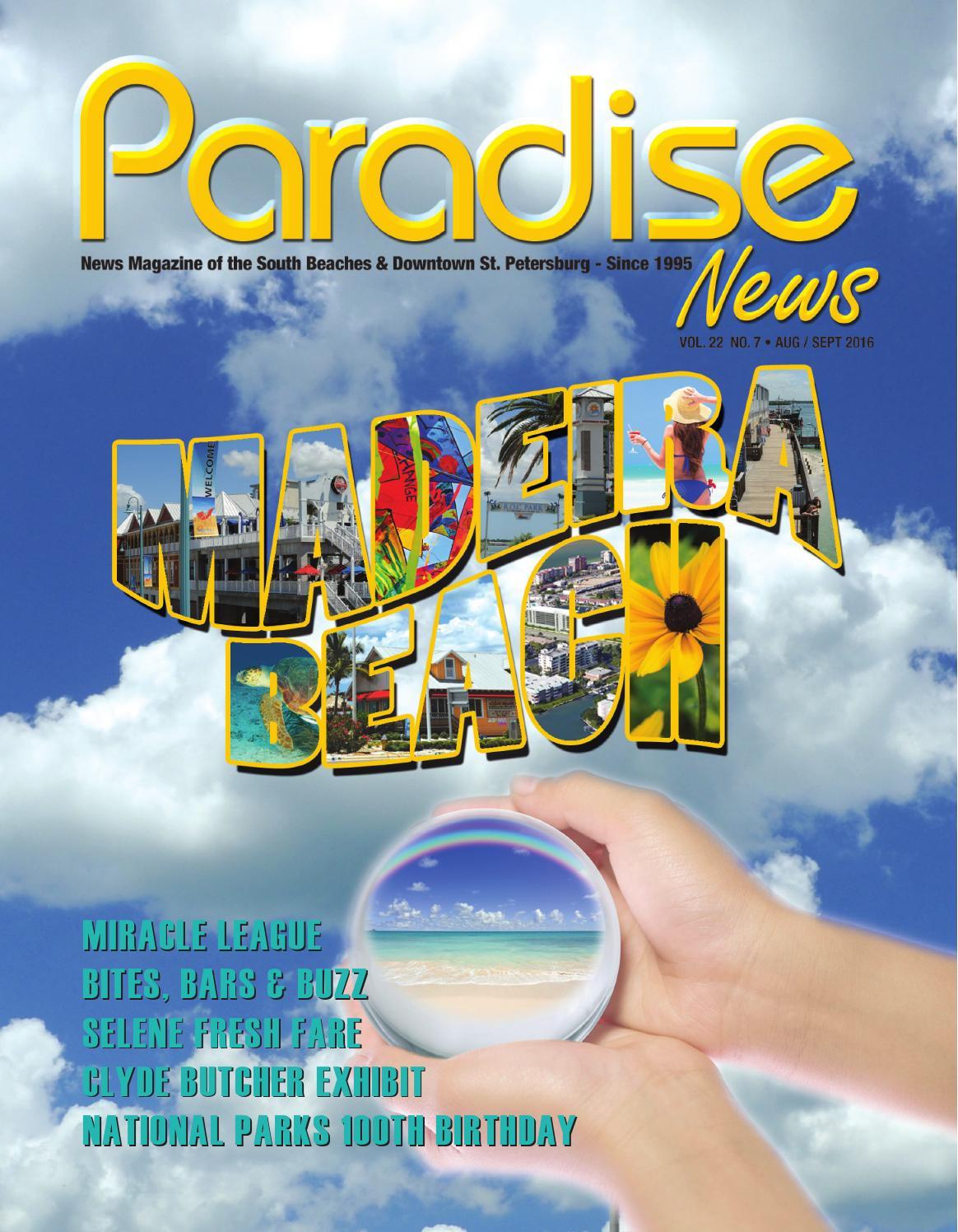 Paradise News Magazine Aug-Sept 2016 issue by ParadiseNewsFL - issuu
