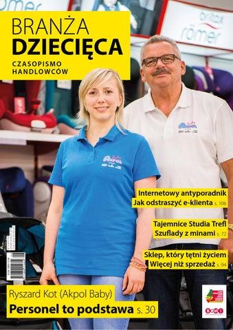319c7c88bd69e Branża Dziecięca 5/2014 by Branża Dziecięca - issuu