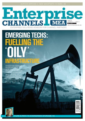 Enterprise Channels MEA by GEC Media Group - issuu