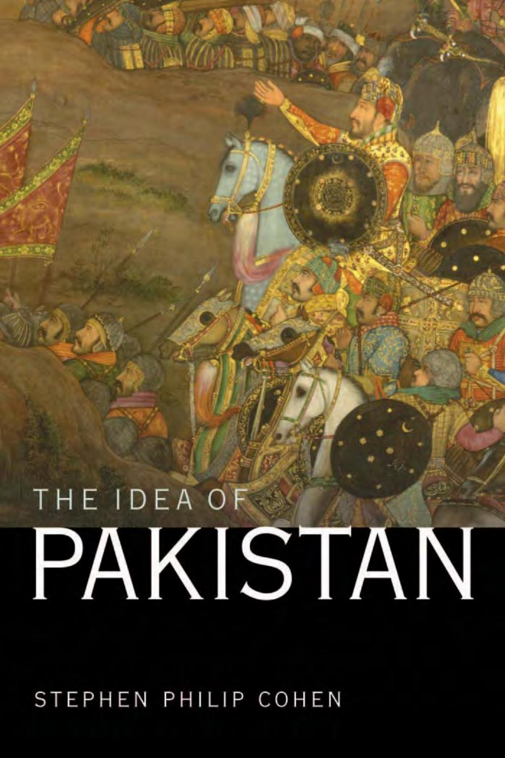 Geographical Importance of Pakistan