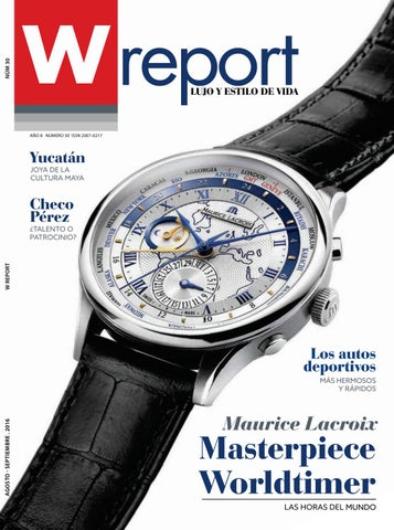 30ecee976242 Wreport 30 by WReport - issuu
