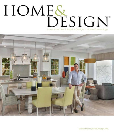 Home U0026 Design Magazine 2016 Southwest Florida Edition By Anthony ...
