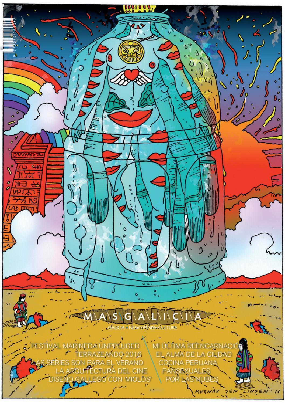 M/A/S/G/A/L/I/C/I/A 27 by MAS\\GALICIA galician + new spanish culture ...