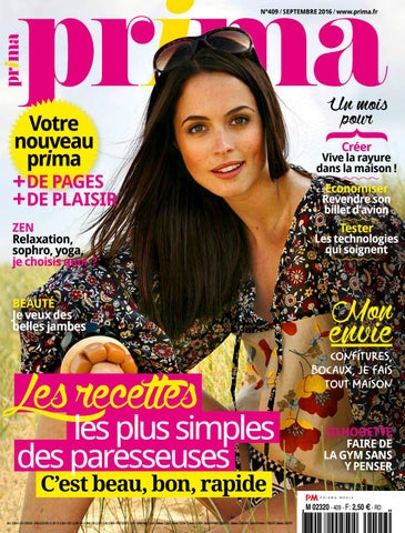 Prima france septembre by read read read m issuu 6c12e5