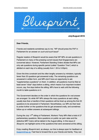 Blueprint july august 2016 by the workers party issuu subscribe to blueprint malvernweather
