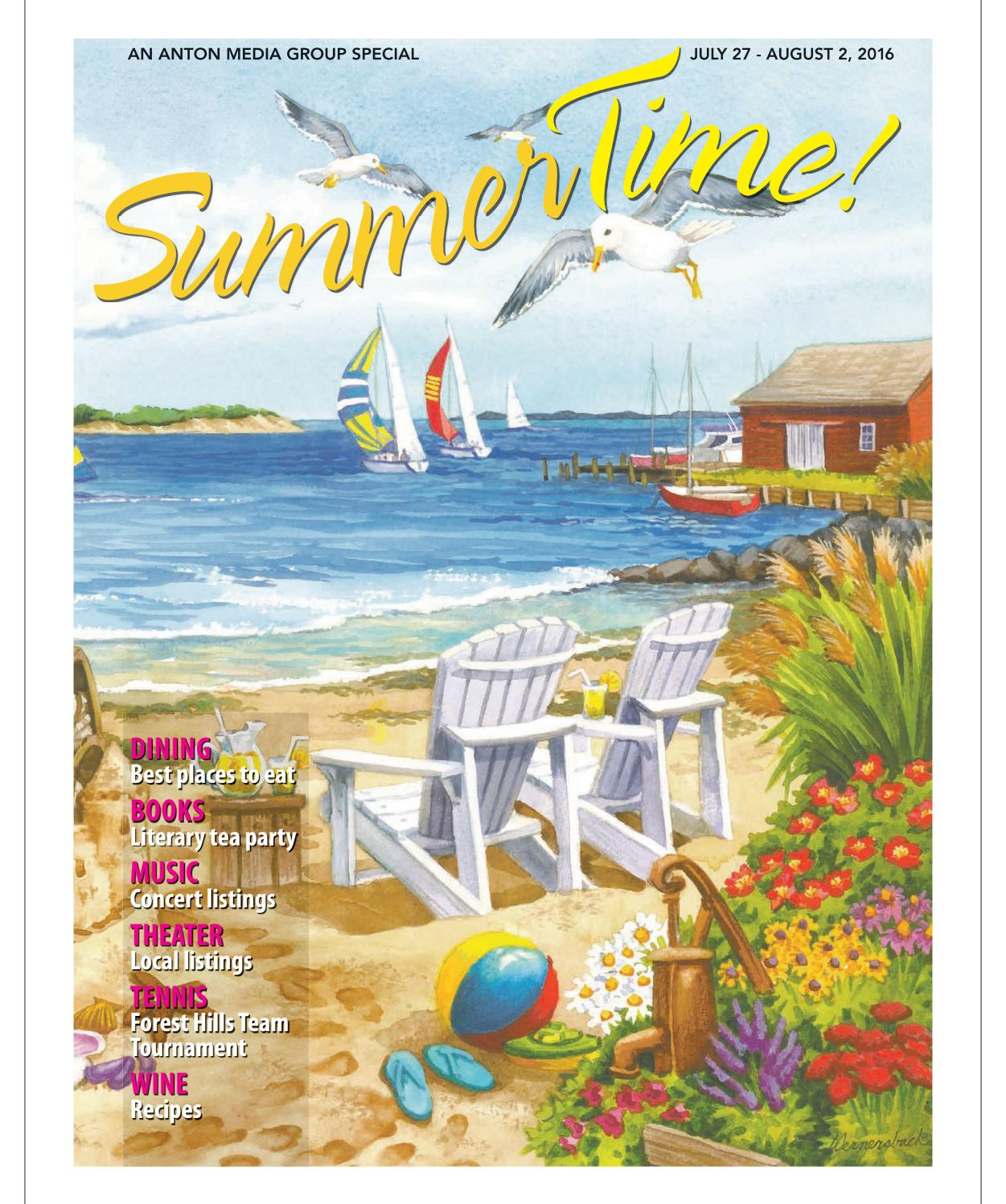 Summertime! 07-27-16 by Anton Community Newspapers - issuu 0749b6d5b5e
