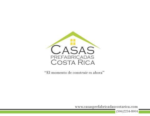 Catalogo de inclusiones casas prefabricadas costa rica by for Casas prefabricadas financiadas