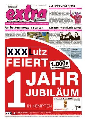 Extra Fssen Vom Mittwoch - Rulmeca Germany