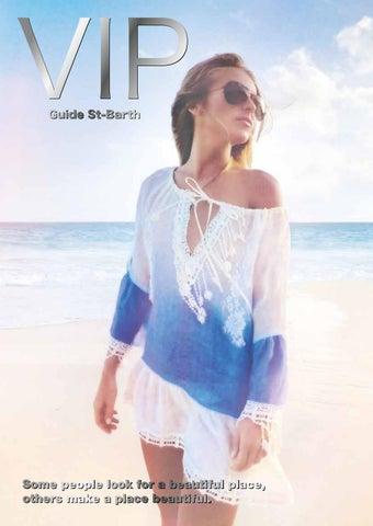 463af816aa97ed VIP Guide St-Barth 2016 by Miss W - issuu