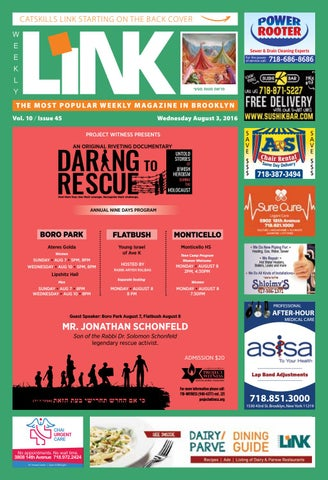 10e7595d8d97f7 Vol 10 issue 45 by Weekly Link - issuu