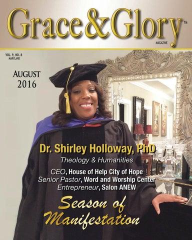 Grace & Glory August 2016 by Jackie Epps - issuu