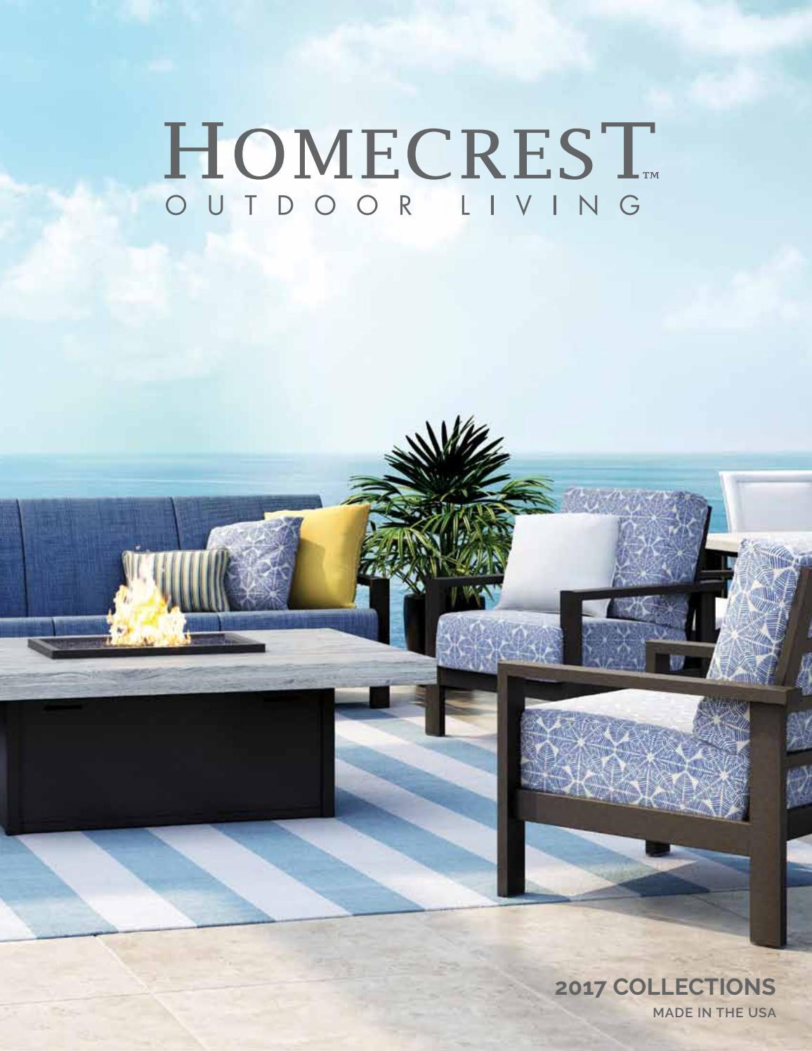 2017 Homecrest Dealer Catalog By Homecrest Outdoor Living   Issuu