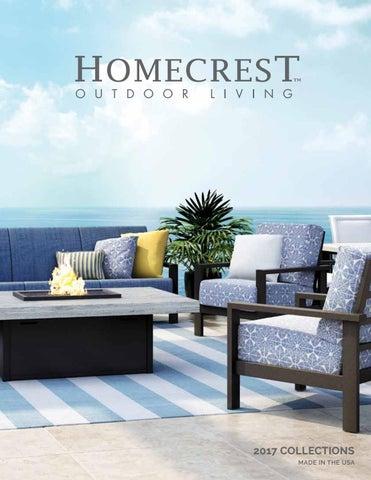 2017 Homecrest Dealer Catalog by Homecrest Outdoor Living ... on